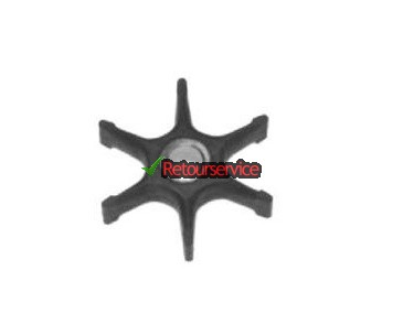 Johnson buitenboordmotor impeller 10pk