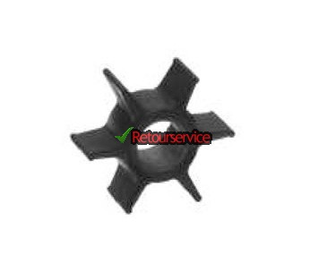 Johnson buitenboordmotor impeller 18pk