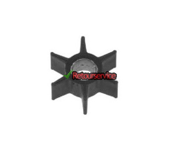Mercury/Mariner buitenboordmotor impeller 20 pk (200) 73-81