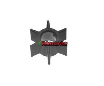Mercury/Mariner buitenboordmotor impeller 3,9 PK 64-71, 6 pk 63-65