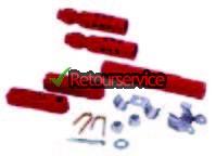 Johnson / Evinrude buitenboordmotor kabel adapter
