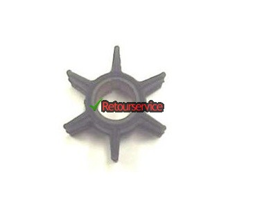 Johnson buitenboordmotor impeller 40pk