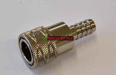 Tohatsu / Selva buitenboordmotor connector (female)
