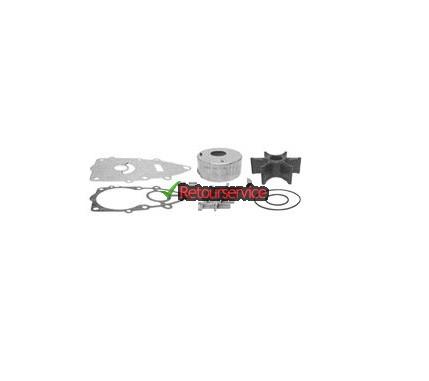 Waterpomp set Yamaha buitenboordmotor