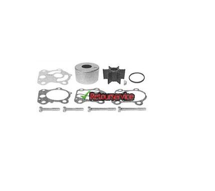 Yamaha waterpomp kit