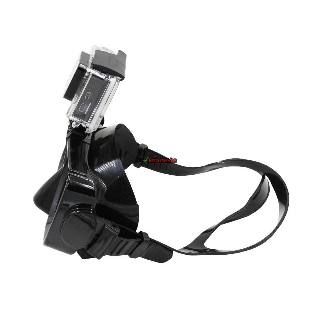 Duikbril GoPro