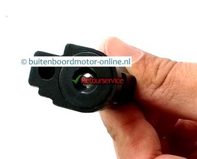 Mariner female connector