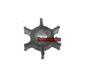 Mariner buitenboordmotor impeller 2A,2B