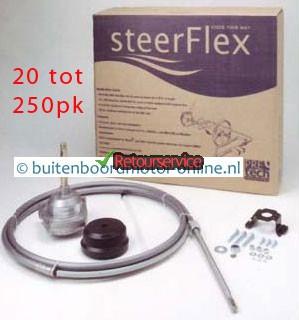 steerflex 20 tot 250 pk