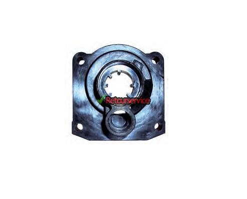 Yamaha buitenboordmotor waterpomp huis 25V 30G F20 F25