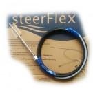 Stuurkabel buitenboordmotor Steerflex kies uw maat
