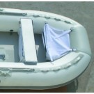 Boegtas rubberboot