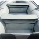 Banktas voor rubberboot (2 jaar garantie)(nog 1 op voorraad)