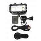 Onderwaterlamp GoPro